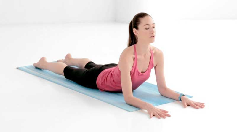 Benefits of Sphinx Pose