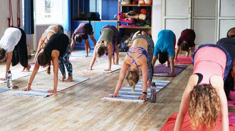Precautions And Advice For Yoga Students World Peace Yoga School