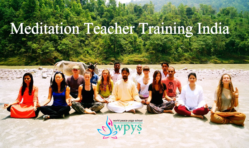 Yoga Teacher Training from Best Yoga Guru in Rishikesh India