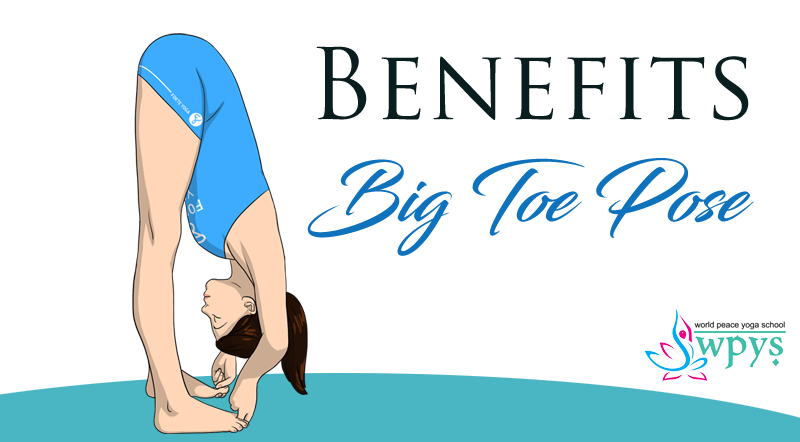 Benefits Big Toe Pose