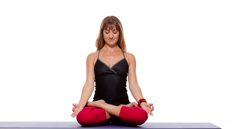 Benefits of Padmasana (Lotus Pose)