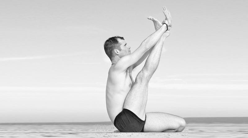 Benefits of Heron Pose (Krounchasana)