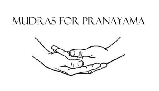 Mudras for Pranayama